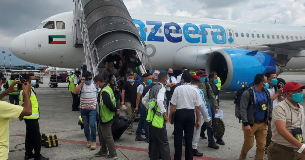 Nepal to wrap up evacuation of its citizens from Afghanistan on September 18