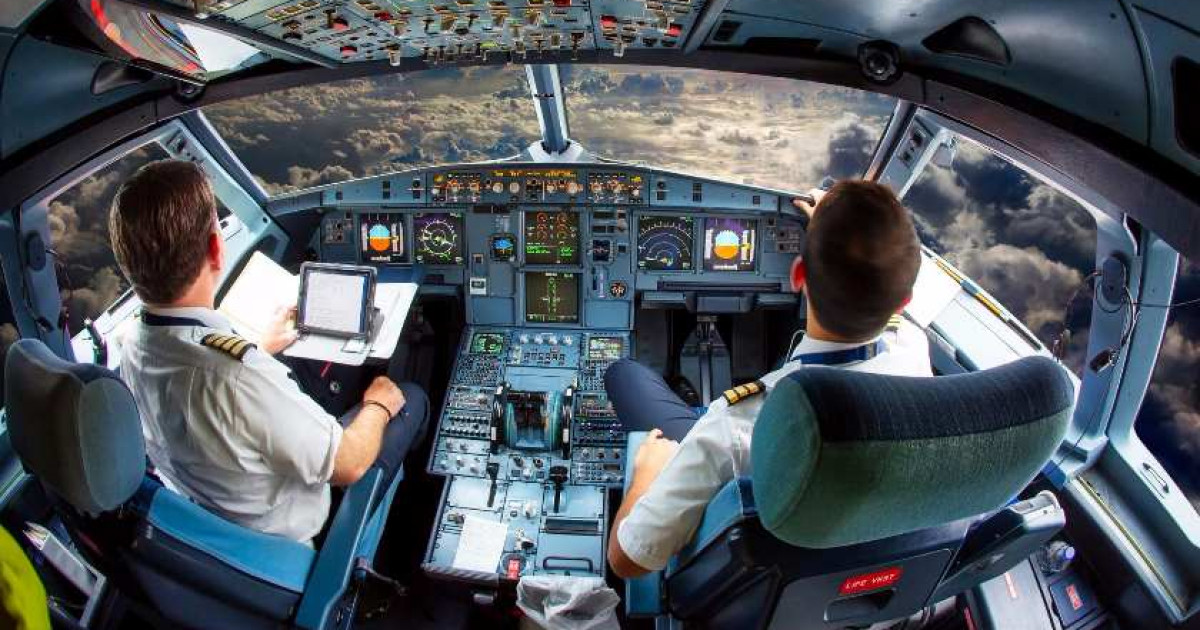 Another crisis bugs aviation industry after Covid-19: a shortage of pilots